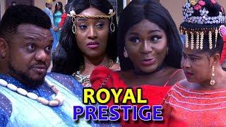 New Movie Alert ''ROYAL PRESTIGE'' Season 1&2 (Ken Erics/Destiny Etiko) 2019 Latest Nigerian Movie