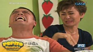 Pepito Manaloto: Aray ko beh!