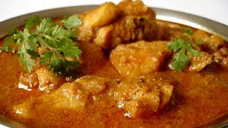 How To Make Chicken Curry Fast