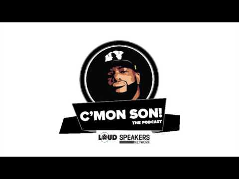 Ed Lover's C'Mon Son Podcast: The Teddy Riley Episode