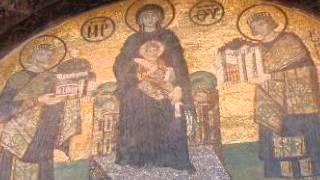 Византийские типы храмов (ЦОР к уроку МХК)