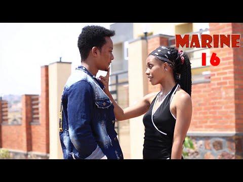 MARINE S01 Ep16: Marine akoreye umutipe agakoryo Gabi na Pepe barayamanika// Kiki akomeje kumirwa