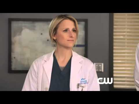 """Download Emily Owens, M.D. 1x11 """"Emily And... The Teapot"""" Extended Promo"""