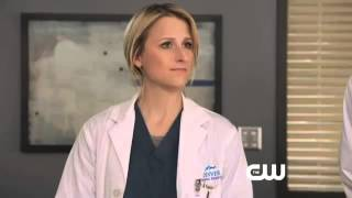 "Emily Owens, M.D. 1x11 ""Emily And... The Teapot"" Extended Promo"