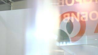 Агрополихим представи иновативна технология за прецизно торене на АГРА (видео)(Акцентът на щанда на Агрополихим на АГРА 2017 г. бе 4К технологията за прецизно торене, която специалистите..., 2017-03-09T07:17:06.000Z)
