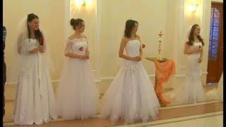 Фестиваль невест прошел в Урае