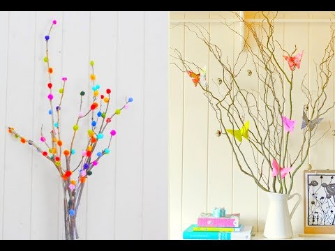 DIY Room Decor & Organization For 2018 - EASY & INEXPENSIVE Ideas! #06