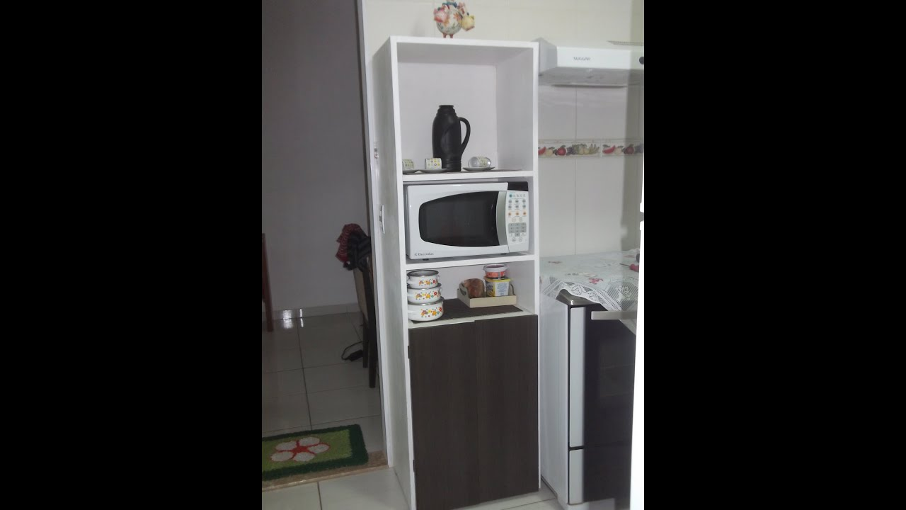 Armário para cozinha da minha casa.   #645C4F 1536 2048