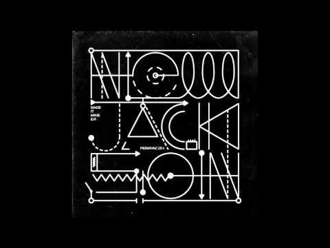 New Jackson - Made It Mine (Original Mix)