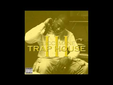 8. Thirsty - Gucci Mane | Trap House 3
