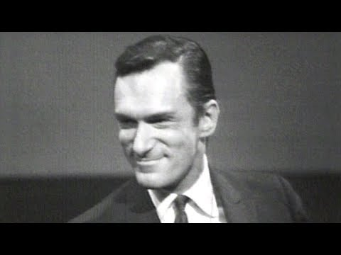 W5 RARE: Hugh Hefner discusses sexuality in 1967