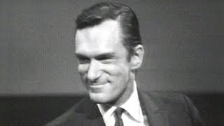 In this interview from sept. 10, 1967, playboy founder hugh hefner speaks about sexual repression, premarital sex and freedom. subscribe to w5 watc...