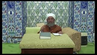 Kalp temizliği ve iman nuru - Seyda Muhammed Konyevi Hazretleri