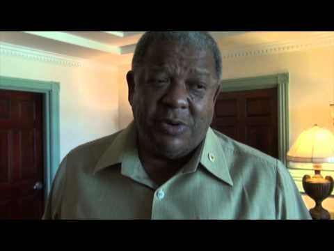 Prime Minister of Antigua and Barbuda thanked IICA