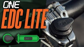 OneUp Components EDC Lite Tool System
