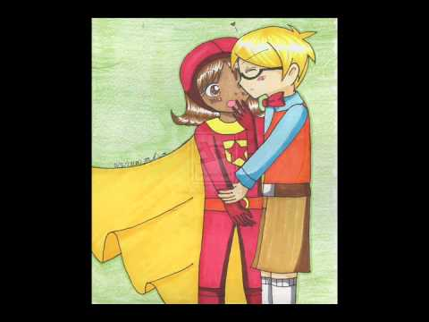Wordgirl And Tobey Tobey Is A Fool In Love With His Angel