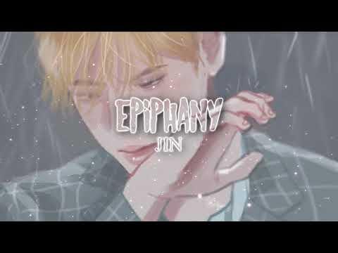BTS— Epiphany Instrumental With Hidden Vocals