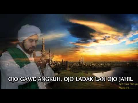 Pepali Ki Ageng Selo - Habib Syech (Teks)