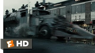 Death Race (9/12) Movie CLIP - The Dreadnought (2008) HD