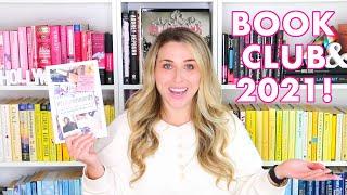 The Paper & Glam Book Club 2021