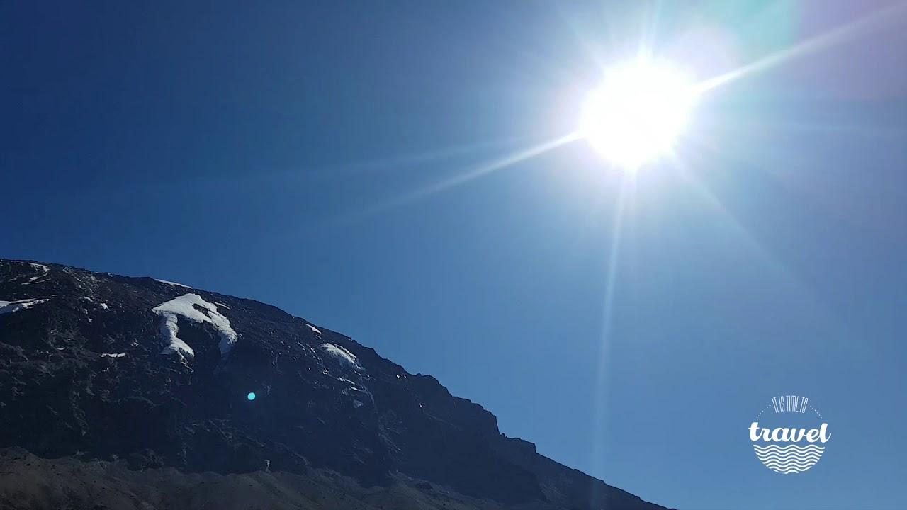 Download Mountain Kilimanjaro