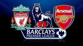 TRỰC TIẾP Liverpool  - Arsenal 23H NGÀY 21/12