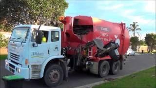 Dandenong Garbage