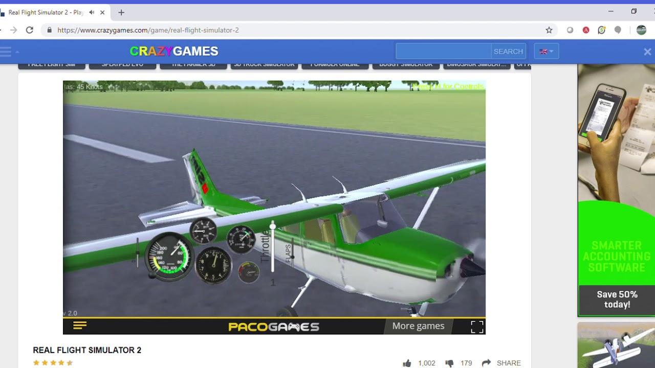 Real Flight Simulator 2   Is it good?