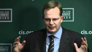 Q&A - World Economy At The Crossroads with Oliver Hartwich