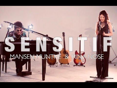 MANSEN MUNTHE & RINA NOSE - SENSITIF (OFFICIAL MUSIC VIDEO)