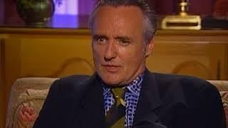 "True Romance 1993 ""Dennis Hoper Talks About The Magic Of Quentin Tarantino"""