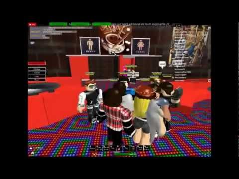 ROBLOX NEWS: A new administrator, or just a game admin?