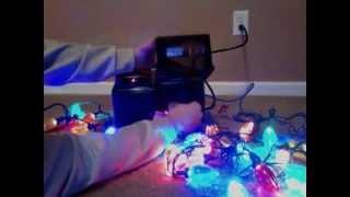 LASOC Mr. Christmas Lights and Sounds of Christmas 1