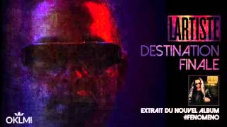 L'artiste - Destination final en entier