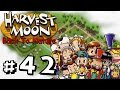 A Not-So Starry Night Festival - Harvest Moon Back To Nature - Part 42