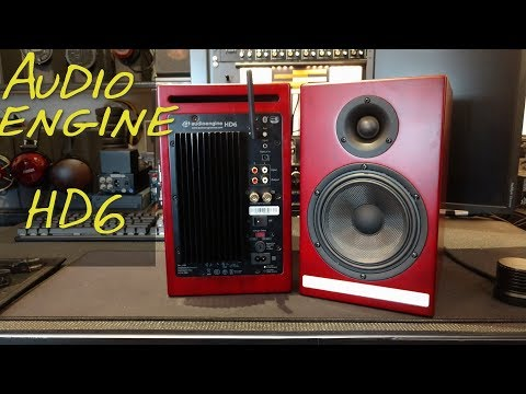Z Review - Audio Engine HD6 - $$[Mo Money, Mo Problems]$$