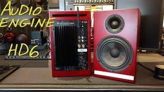 Video Z Review - Audio Engine HD6 - $$[Mo Money, Mo Problems]$$ download MP3, 3GP, MP4, WEBM, AVI, FLV November 2018