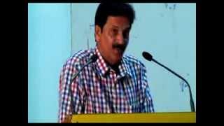 Part{8/18} President Er.rajeev Sharda At Thapar Alumni Day