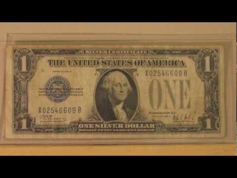 U.S. Paper Money Types