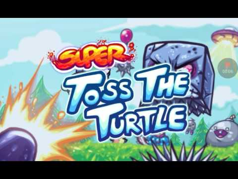Toss the Turtle - Free online games at Gamesgames.com
