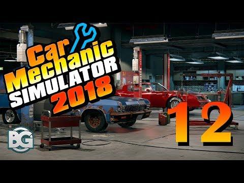 [CZ] Car Mechanic Simulator 2018 - #12 Další příběhovka