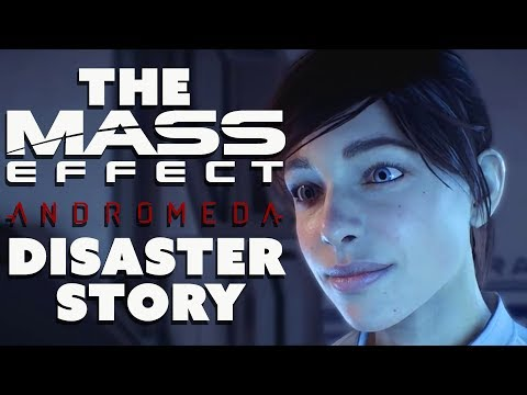 Why Mass Effect Andromeda Was a Disaster - The Know Gaming News