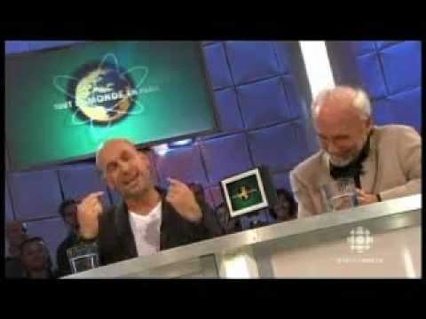 FMM: Émission Tout le monde en parle, 16 mars 2007 - Revue de presse