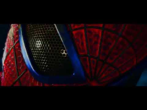 Örümcek adam şarkısı