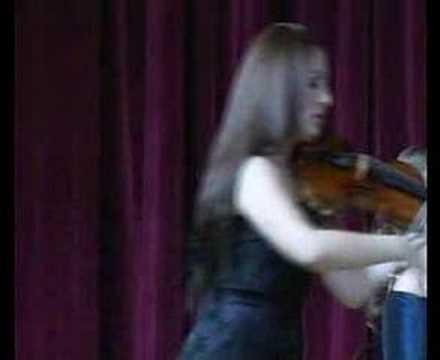 Cesar Frank Violin Sonata