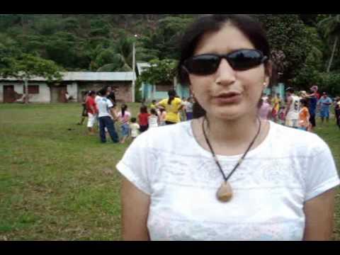 Entrevista a Rocio Mendoza (Presidenta de MPM) en ...