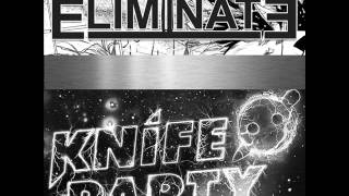J-Hamz Mashup - Rage Valley (Knife Party) vs Everything You Need (Eliminate)