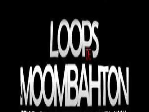 Music Maker Jam Instumental Loop  Moombahton Digital Pop