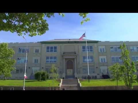 P.S. 59 The Harbor View School