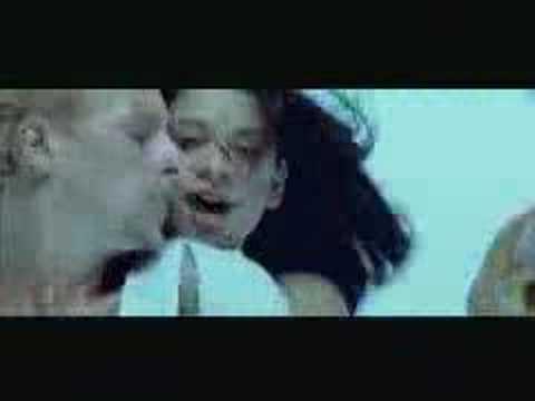Shakaya - The Way You Make Me Feel (2003)